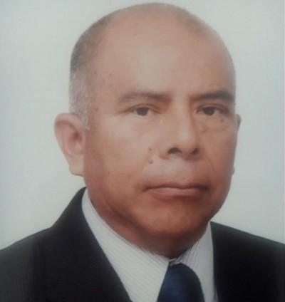 Dr. Alex Granados Borchani