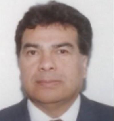 Eng. Amado Yataco Medina