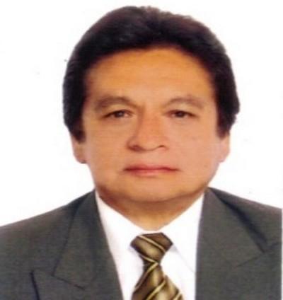 Hugo López A.